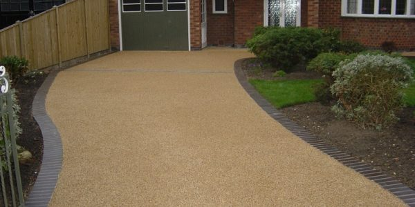 Concrete Driveway: Add Shine to your Home
