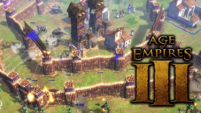 Tips on How to Win a Deathmatch in Age of Empires