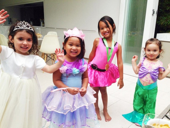 The Growing Popularity of Dress-Up Play for Children