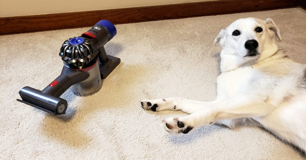 Things to Keep In Mind While Buying A Vacuum Cleaner