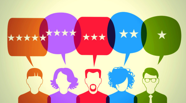 How to increase positive online reviews