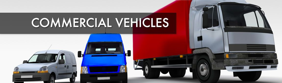 Commercial Vehicle Insurance For Their Vehicle