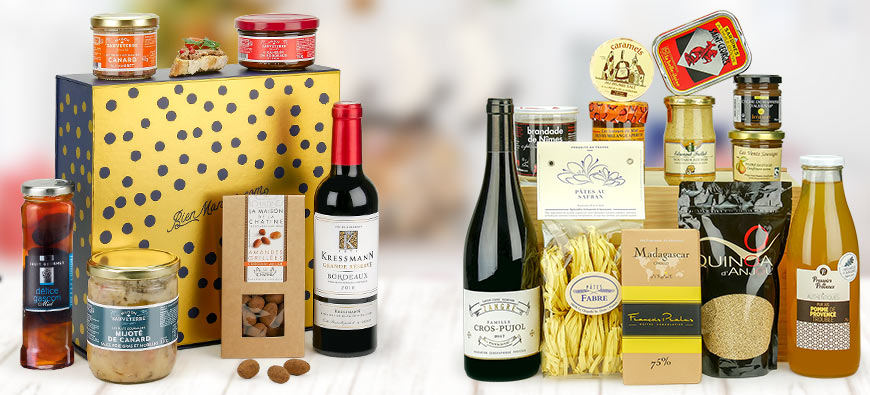 How To Choose The Best Gourmet Gift Hampers & Christmas Hampers In Australia For Corporate
