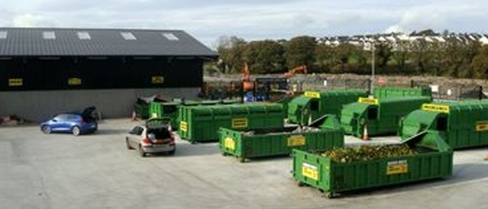 The Many Benefits of Hiring Skip Bins