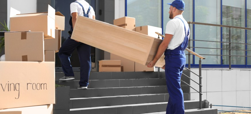 How to choose a perfect office moving company