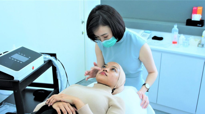 Services That Aesthetic Doctor Offer