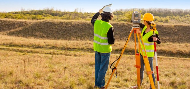 What Is The Purpose Of Topographical Surveys