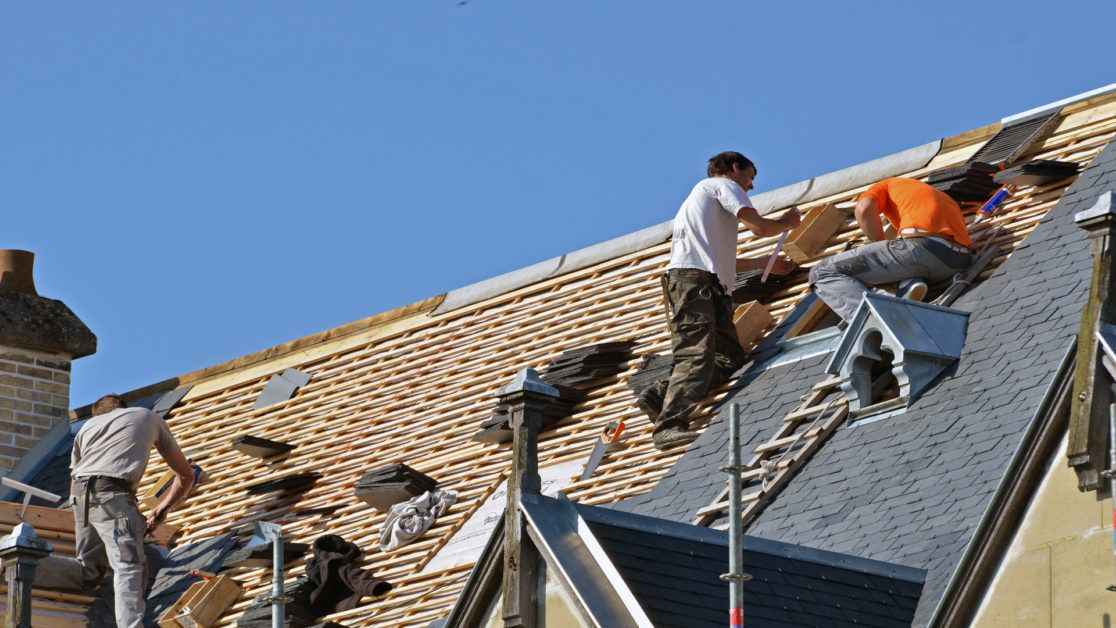 Best Roofing Ascot Company