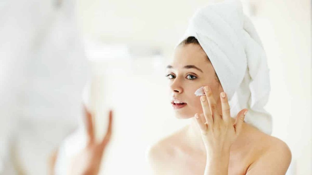 Top Face Moisturize in India