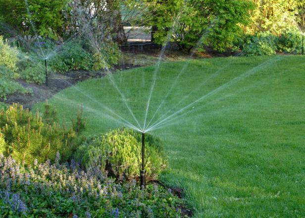 2 wire irrigation system