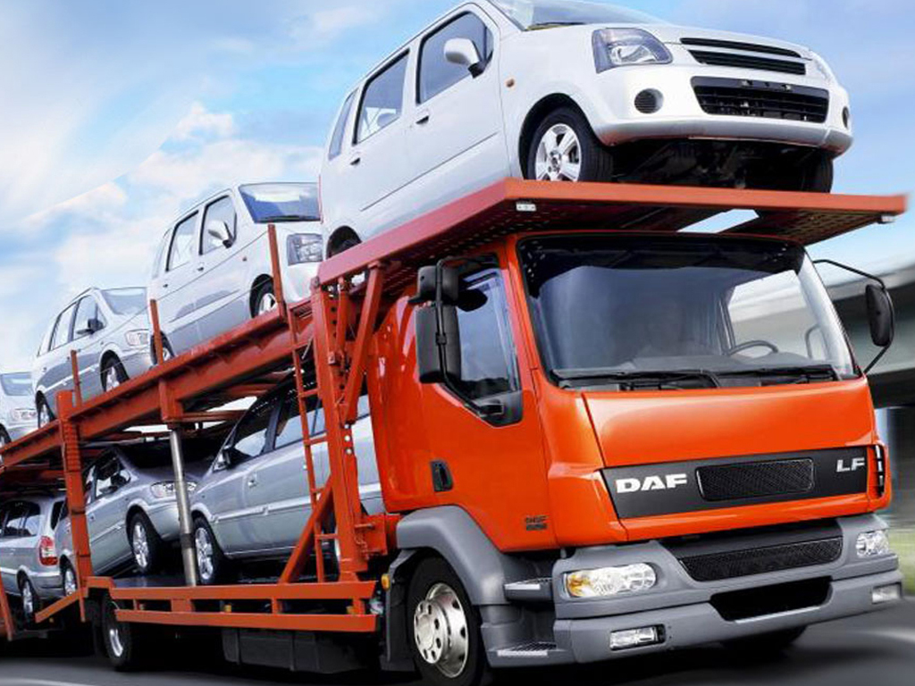 Best practice Choosing a Car Shipping Company to Transport Cars Between States