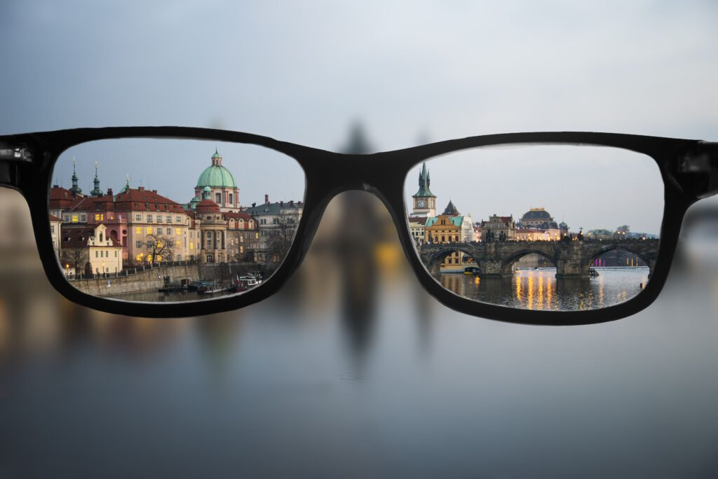 Myopia Profile